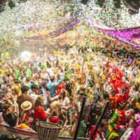 Carnaval bij de Zwaluwen!